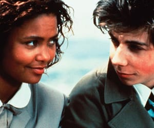 90s, noah taylor, and flirting image