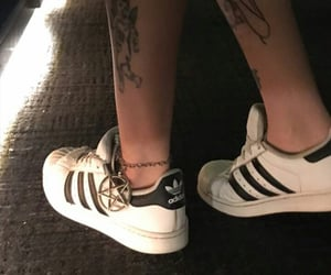 adidas, edgy, and ghetto image