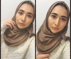 beauty, hijabfashion, and fashion image