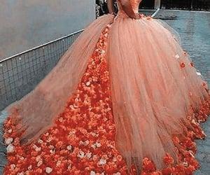 robe de mariée, princess wedding dress, and vestido de novia image