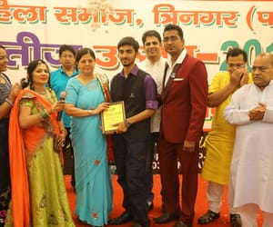 award, centre, and achievers image