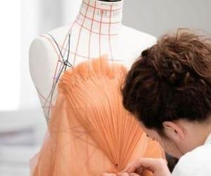 artist, designer, and fashion design image