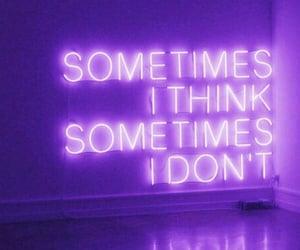 aesthetic, purple aesthetic, and purple image