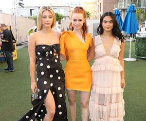 riverdale, veronica lodge, and lili reinhart image