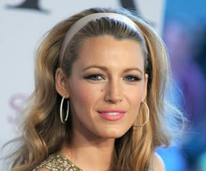 blake lively, a simple favor, and gossip girl image