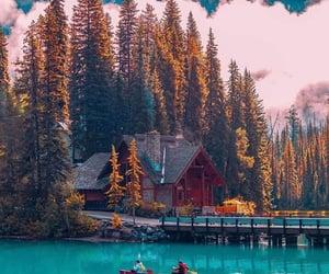 adventure, boat, and explore image