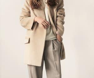 fashion, minimalist, and clothes image