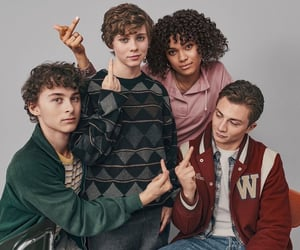 wyatt oleff, i am not okay with this, and ianowt image