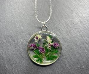 etsy, gift for her, and nature jewelry image