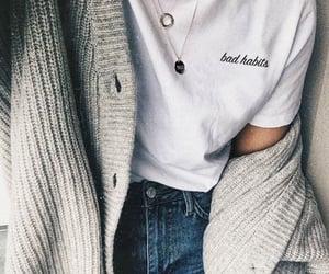 casual, tees, and tshirt image