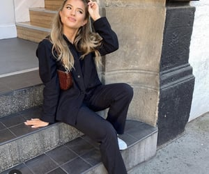 blonde, style, and matilda djerf image
