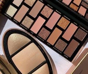 beauty, toofaced, and blush image