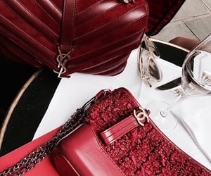 accessories, chanel, and aesthetic image