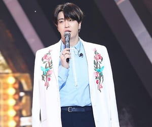 handsome, got7, and choi youngjae image