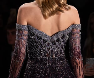 fashion, nyfw, and pamella roland image