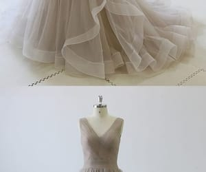clothes, dresses, and prom dresses image