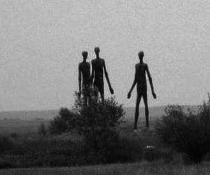 horror, sobrenatural, and paranormal image