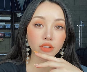 makeup and michelle phan image