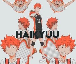 anime, hinata, and anime boy image
