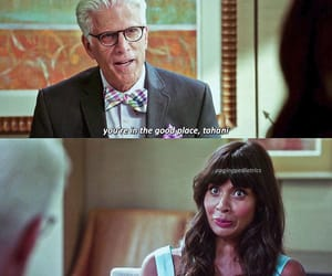 good, the good place, and place image
