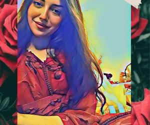 girl, girly, and morocco image