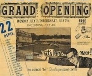 poster, vintage, and wal-mart image