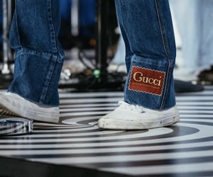 gucci, hq, and style image