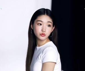 aesthetic, asian, and pretty image
