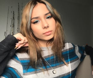 aesthetic, alternative, and girls image