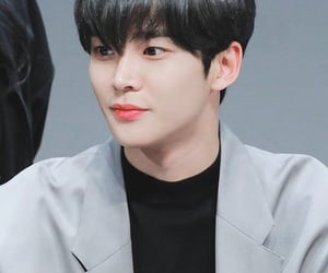 korean, rowoon, and kpop image