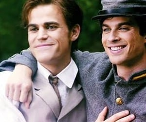 brothers, salvatore brothers, and the salvatore brothers image