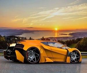 awesome, fast, and expensive cars image