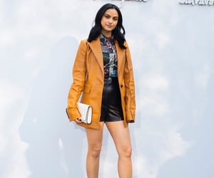 event, fashion, and camila mendes image