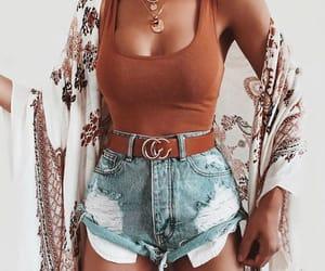 fashion, shirt, and ootd image