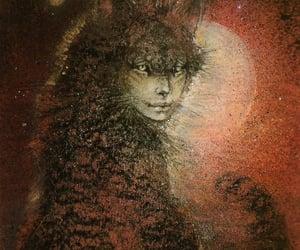 guardian, diviner, and spirit animal image