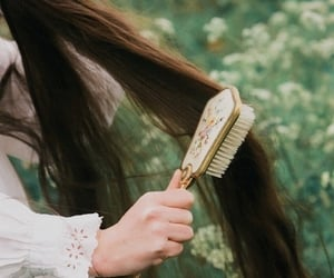hair, fairy, and fantasy image