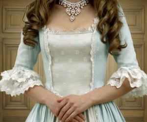 1800, girls, and palace image