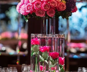 colors, flowers, and lovely image