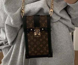bag, luxe, and luxury image