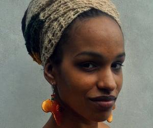 black, dreadlocks, and women image