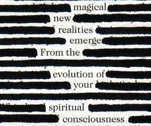 spiritual, consciousness, and quotes image