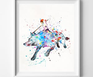 etsy, gift for her, and nursery wall art image