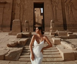 egypt and girl image