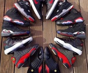 sneakers, jordans, and 👟 image
