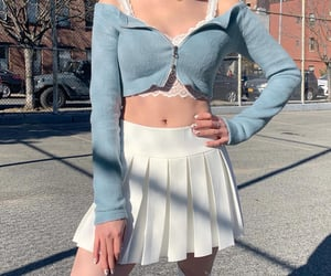 aesthetic, inspo, and outfits image
