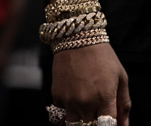 bling and fashion image