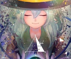 anime, beautiful, and fantasy image
