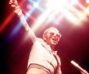 70s, elton john, and music image