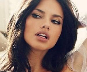 Adriana Lima, adriana lima supermodel, and beautiful image