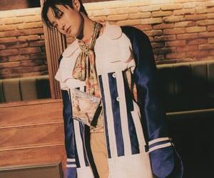x1, woodz, and seungyoun image